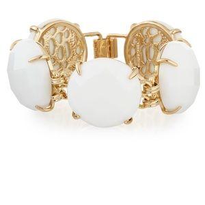 "Kendra Scott ""Cassie"" bracelet"